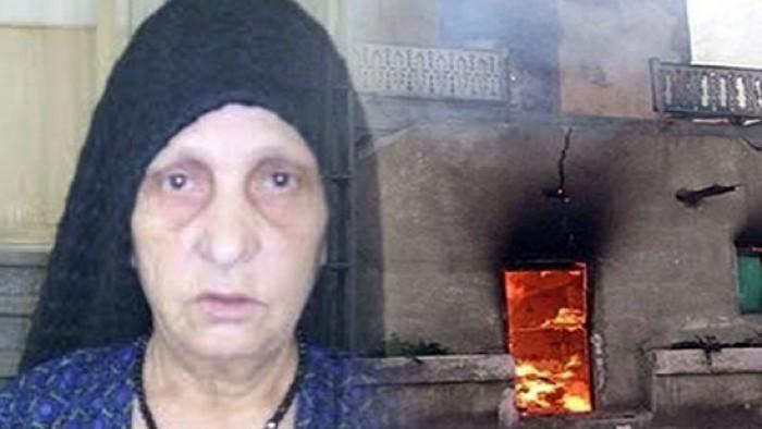 جنايات المنيا تستأنف نظر قضيتى تعرية سيدة الكرم وحرق منازل الأقباط