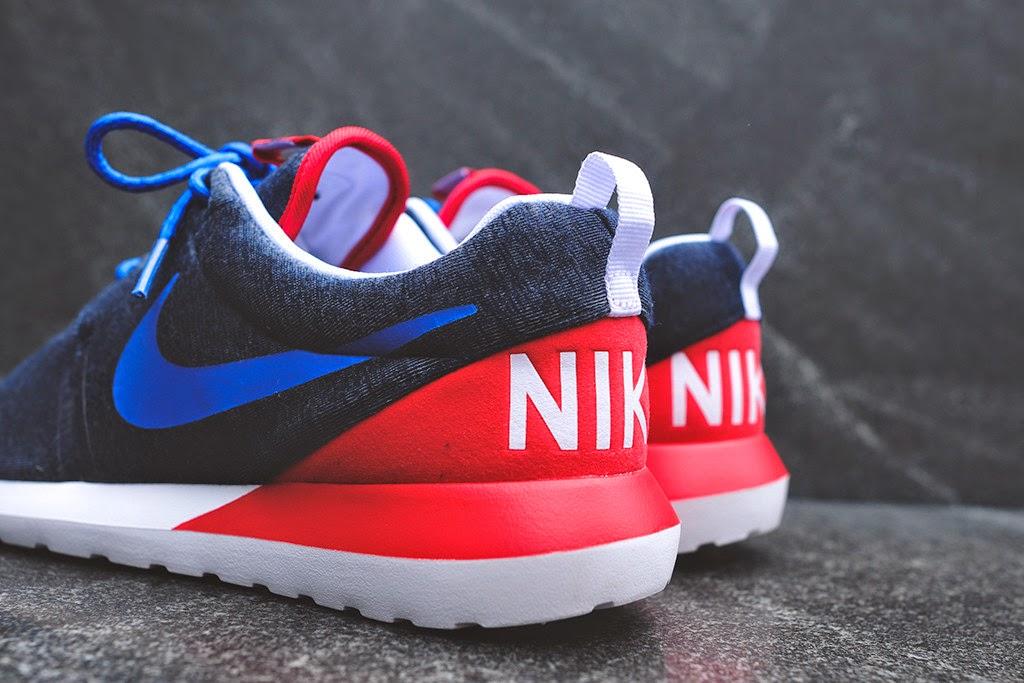 save off 4c3f1 1ebdd Nike Roshe Run NM QS White Label - France   NK652804-446