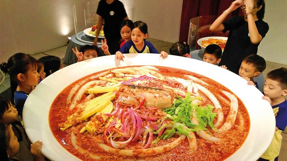 Museum Makanan Unik di Asia (timeout.com)