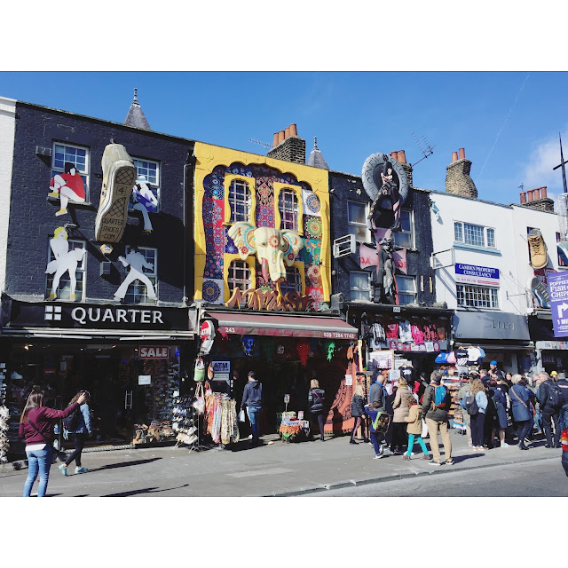 The New Blacck Camden Town