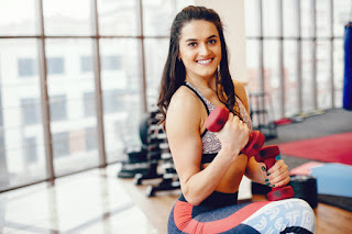 5 Ways to Lose Women's Weight Easily and Quickly