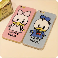 casing foto donald duck