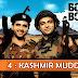 Border-Border | Kashmir Mudda