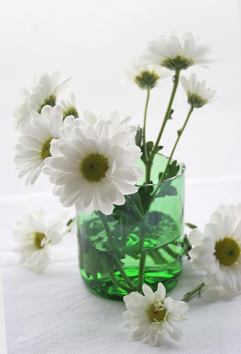 Decorar en familia_Reciclar vidrio: Cómo cortar botellas de cristal10