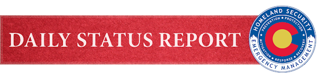 Daily Status Report logo