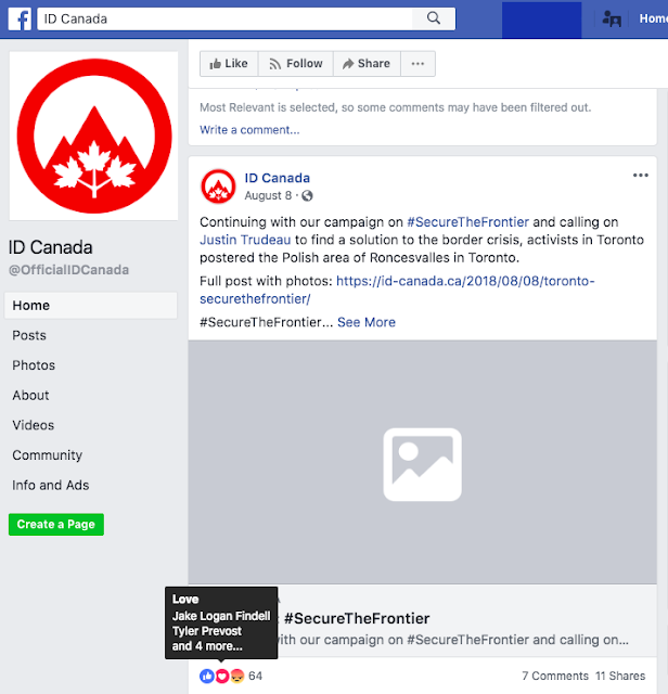 Anti-Racist Canada: The ARC Collective: More Members and Associates