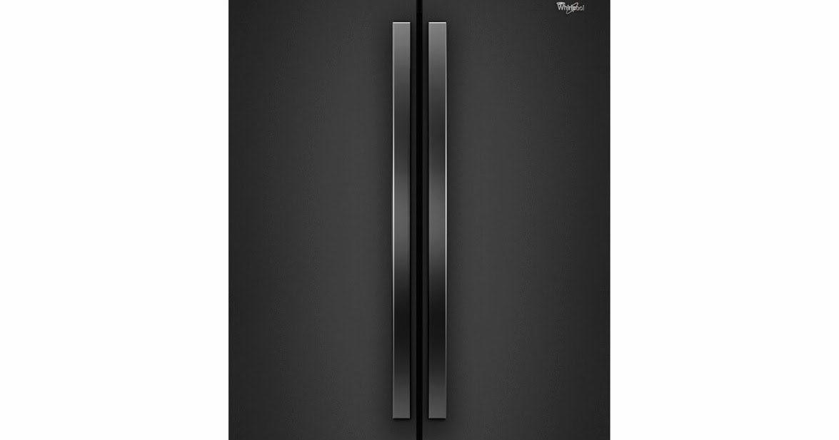 Whirlpool Refrigerator Brand: 30 Inches French Door ...