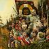 435-я годовщина Сибирского казачьего войска