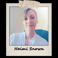 """Nos complace anunciar que entre los autores que nos acompañarán en Lit Con Madrid se encuentra Haimi Snown - Escritora, autora de  """"Sencilla obsesión"""", """"Dual"""" y """"La creadora, Hielo y llamas"""". ¿Qué temas tocará en su charla? Ojead la entrevista y lo descubriréis: #LCM18 http://litconmadrid.blogspot.com.es/2018/05/wattpad-es-un-mundo-dentro-de-el-hay.html"""