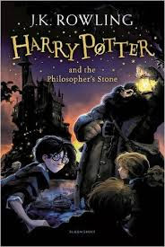 Harry Potter and the Philosopher's Stone by J.K. Rowling pdf