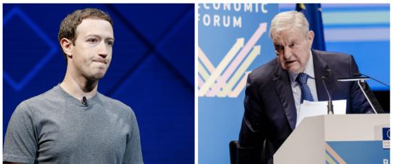 ملياردير امريكي يتوقع انهيار فيسبوك و جوجل والتكنولوجيا