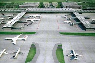 konsep perencanaan bandara