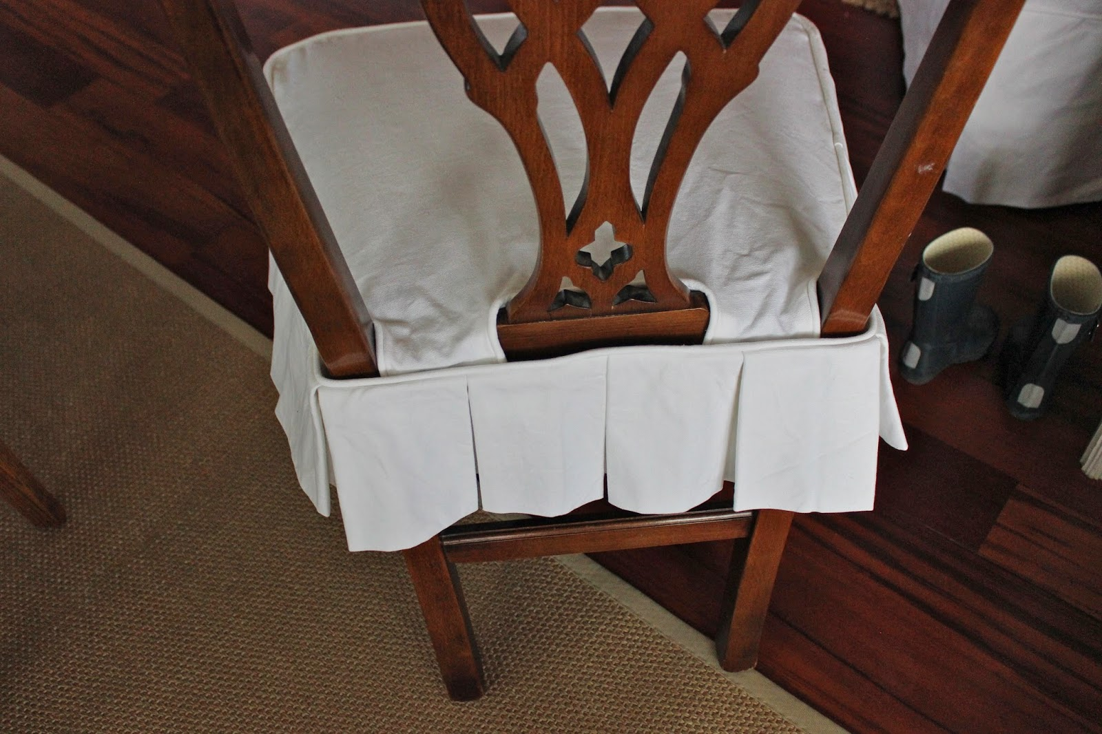 Custom Dining Chair Slipcovers Zero Gravity Lounge Replacement Cord By Shelley Chairs Ottomans And