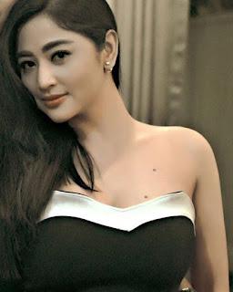 Foto Cantik Dewi Persik