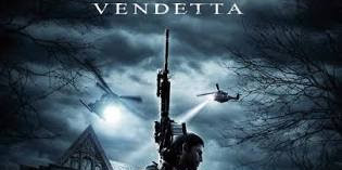 Download Film Resident Evil BioHazard : Vandetta (2017) Bluray