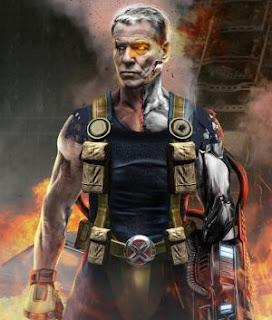 Quái Nhân Deadpool 2 - Deadpool 2 (2018) | Cam