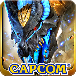 Monster Hunter Explorer Mod Apk