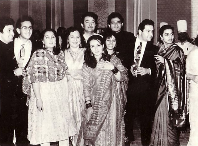 top gossips and news kapoor family photos