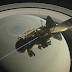 Cassini Cruza Por Primera Vez el Plano de los Anillos de Saturno