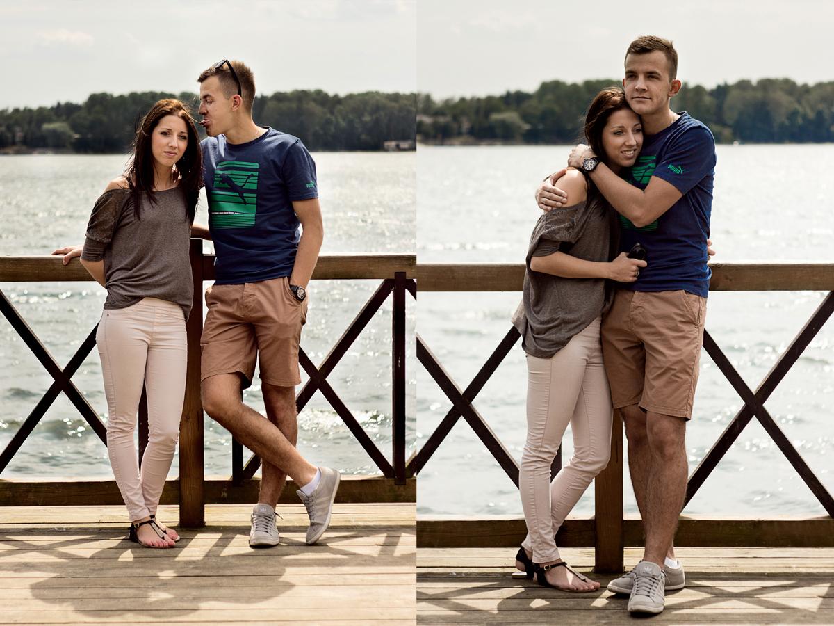 para, sesja zdjeciowa, ola, sebastian, zakochani, milosc, oczy, niebieskie oczy, dlugie wlosy, kobieta, mezczyzna, szczescie, dzierżno, przytulanie, zakochanie, jezyk