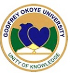 Godfrey Okoye University JUPEB Admission Form 2019/2020 | Apply Here