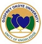 GOUNI School Fees Schedule 2021/2022 [UG & Postgraduate]