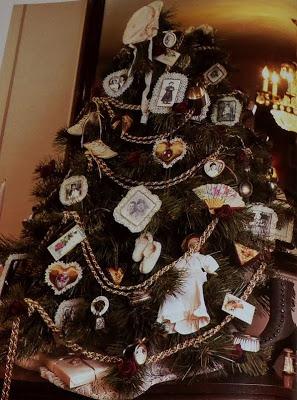 The Spirit of Christmas Books 1-4