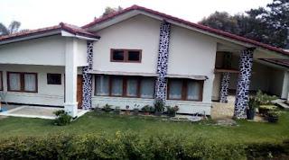 Villa Murah Di Bandung
