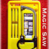 Magic Saw 1 - Gergaji Multifungsi