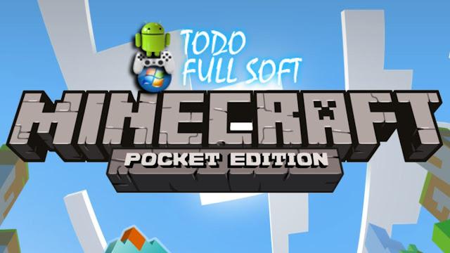 Minecraft - Pocket Edition v0.15.3.2 Full APK
