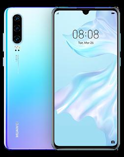 Harga Huawei P30 lite