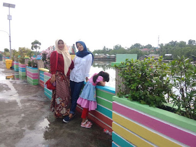 Kampung Pelangi Tanjungpinang