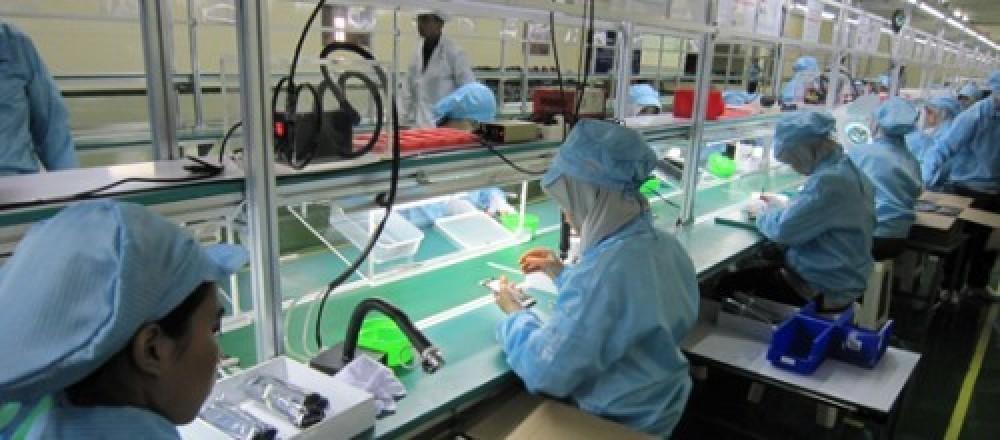 INFO Lowongan Kerja PT. Haier Electrical Appliances Indonesia Terbaru