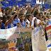 Con 700 atletas y 44 clubes ABASACA dejó abierto el torneo de Minibasket 2018.