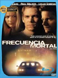Frecuencia Mortal 1 2001 HD [1080p] Latino [GoogleDrive] DizonHD