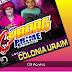 CD (AO VIVO) CYBORG PRIME NO COLONIA DO URAIM (DJ MILKY)