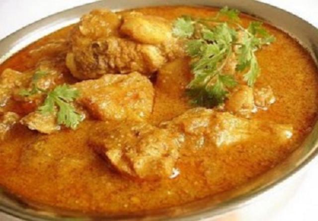 spesialresep.com - Resep Cara Membuat Gulai Ayam Kampung