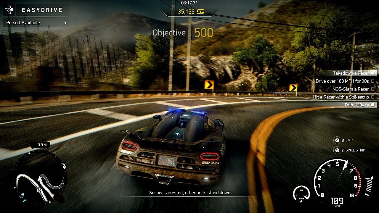 best nfs game for pc
