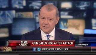 Gun Shop Owner: AR-15's Flying Off Shelves at $500 a Pop