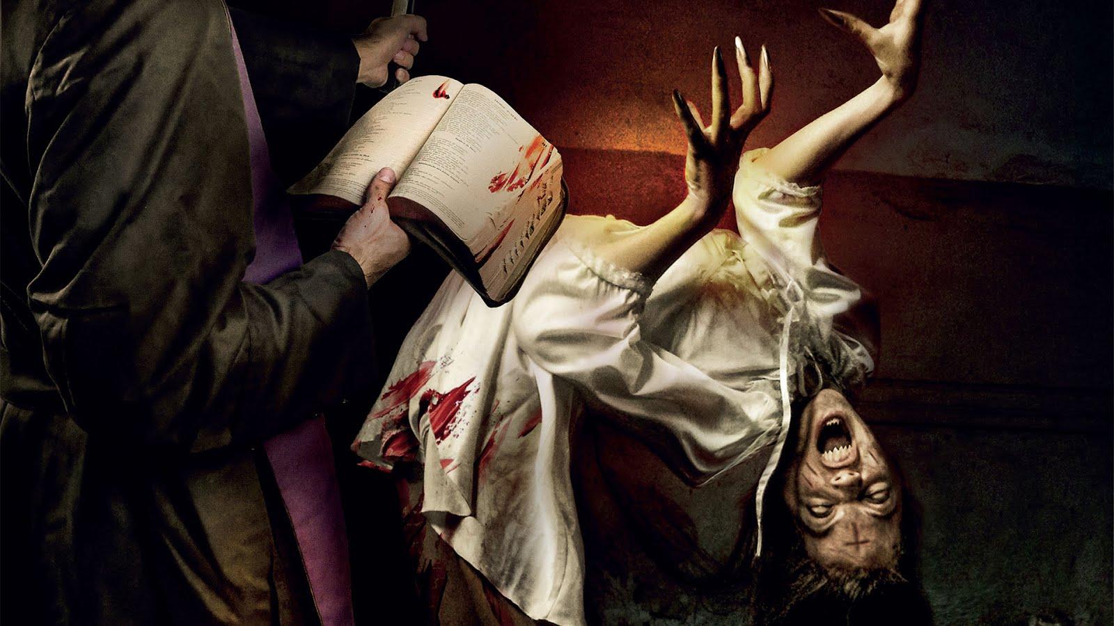 Resenha | Diário De Um Exorcista (Renato Siqueira e Luciano Milici)