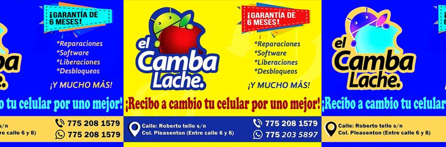 EL CAMBALACHE
