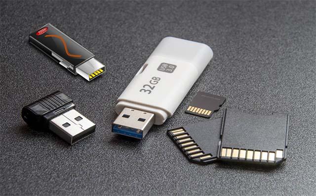 Mengatasi Masalah Write Protected Pada Flashdisk Dan MicroSD