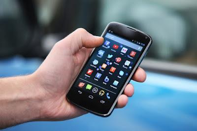 telefon smart