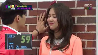 Cặp đôi định mệnh phiên bản Hàn Quốc -Tình huống siêu hài hước