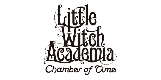 A+ Games, Actu Jeux Vidéo, Bandai Namco Games, Little Witch Academia: Chamber of Time, Playstation 4, Steam, Trailer, Jeux Vidéo,