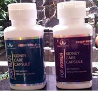 obat herbal untuk menyembuhkan ginjal bengkak selain operasi