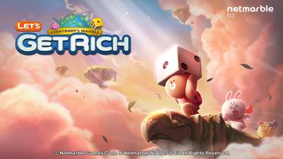 Free Download Get Rich 1.5.0 apk Update Magic Land Map 26 April 2016 Full Data