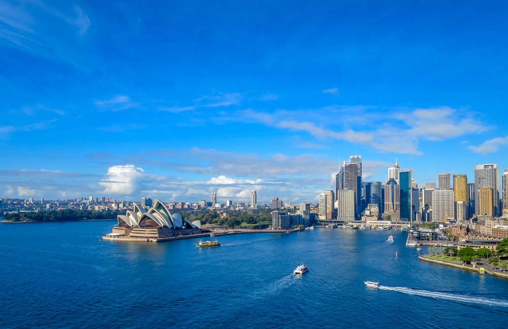 The Top 21 Countries for Quality of Life Have Been Ranked - Australia