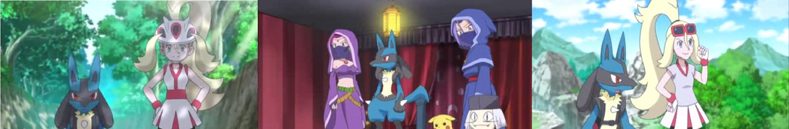 Pokémon - Capítulo 29 - Temporada 17 - Audio Latino