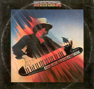 Jan Hammer - 1979 - Black Sheep